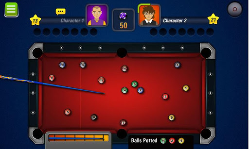 Code Triche 3D Billard Pool 8 Ball Pro APK MOD screenshots 1