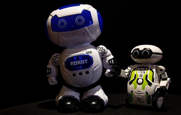 Grandezze robotiche di gianluca_simotti