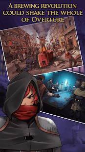 An Octave Higher- screenshot thumbnail