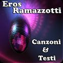Eros Ramazzotti Canzoni&Testi icon