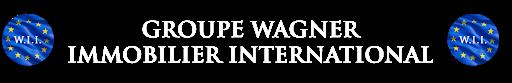 Logo de WAGNERIMMOBILIERINTERNATIONAL