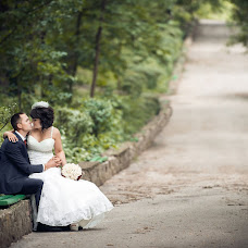 Wedding photographer Tudor Bargan (frydrik). Photo of 24.09.2013
