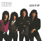 Lick It Up ((Remastered))