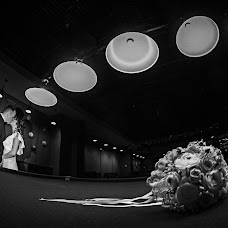 Wedding photographer Dmitriy Osipov (Tigershark). Photo of 17.01.2017