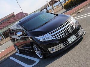 エルグランド PNE52 Rider V6のカスタム事例画像 こうちゃん☆Riderさんの2020年02月20日10:35の投稿