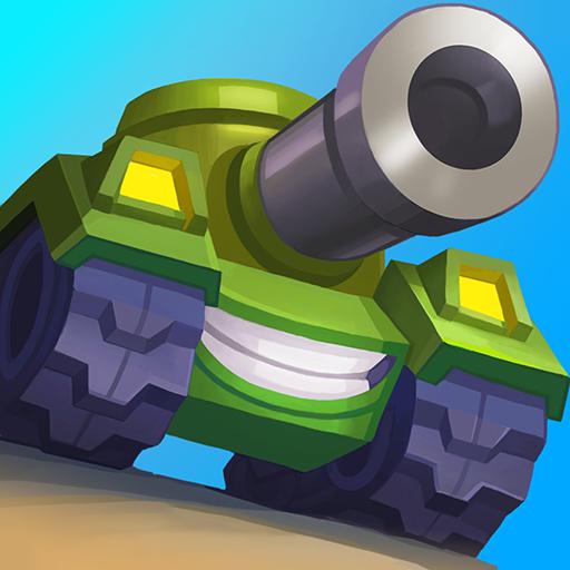 TankCraft.io 動作 App LOGO-APP開箱王