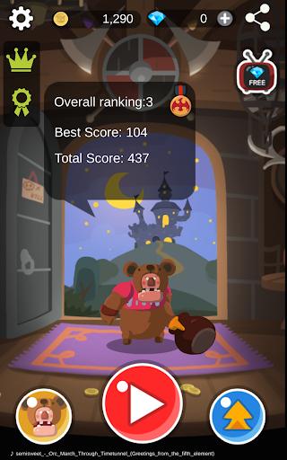 Tap Tap Smash : Intense Viking 1.2.5 screenshots 1