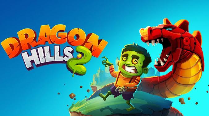 Trucchi Dragon Hills 2: Soldi infiniti e illimitati (Android)