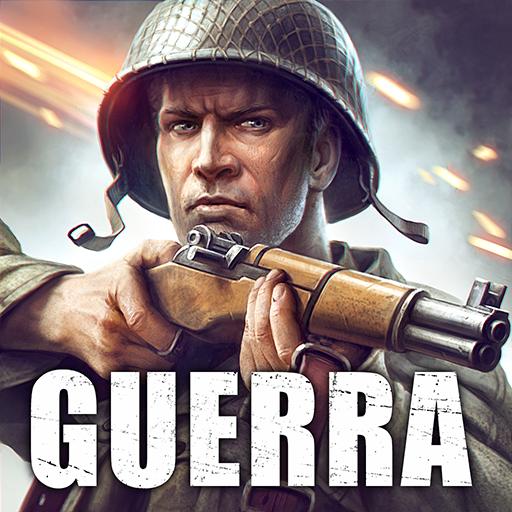Baixar World War Heroes: WW2 Jogo de tiro para Android