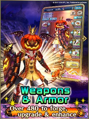 Dragon Project- screenshot thumbnail