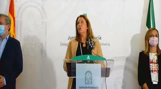La Junta destinará 1,1 millones de euros para demoler El Algarrobico en 2021