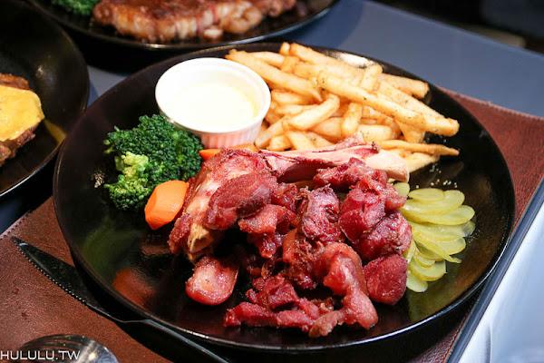 Boston波士頓龍蝦餐廳 約會推薦餐廳!午間限定餐點上市~六道菜色$329起~平日也能好享受。|客製化畫盤甜點|