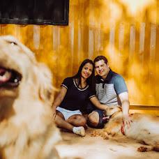 Wedding photographer Andre Machado (dedemachadofoto). Photo of 03.01.2019