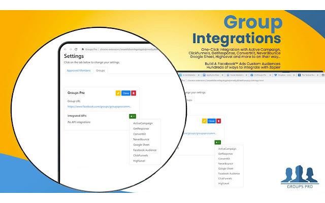 GroupsPro