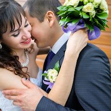 Wedding photographer Ivan Tkachenko (Djan). Photo of 20.12.2015