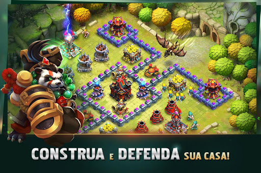 Clash of Lords 2: A Batalha  {cheat|hack|gameplay|apk mod|resources generator} 1
