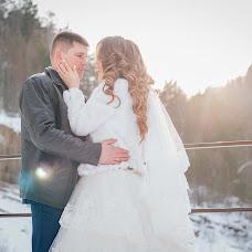 Wedding photographer Aleksandr Nesterenko (NesterenkoAl). Photo of 22.03.2018