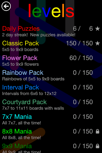 Flow Free: Hexes screenshot 3