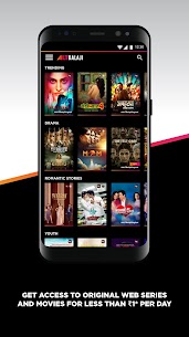 ALTBalaji – Watch Web Series, Originals & Movies App Download For Android and iPhone 2