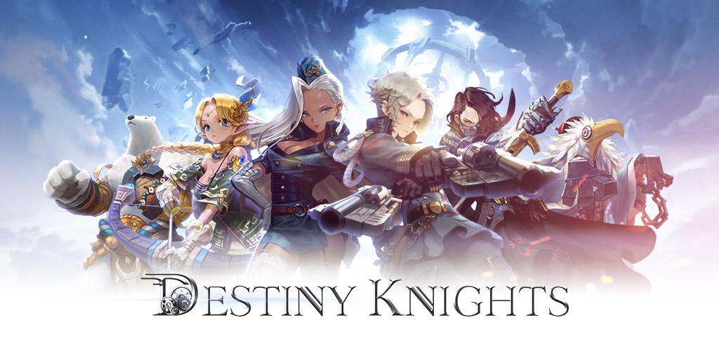 Download Destiny Knights APK latest version 29 3 1 for