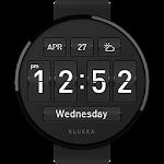 Departure Watchface by Klukka vknight_1603071524