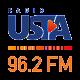 Radio USTA 96.2 FM icon