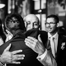 Wedding photographer Jérémie Morel (jeremiemorel01). Photo of 21.04.2017