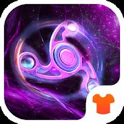 App Fidget Spinner – 3D Space Theme 2018 New APK for Windows Phone