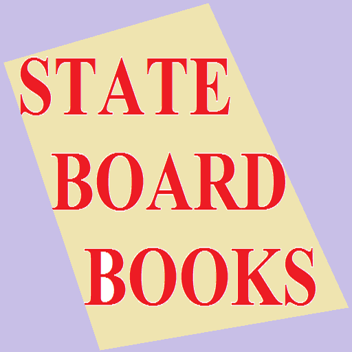 State Board Books(MH)