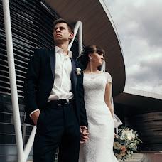 Wedding photographer Pavel Dubovik (Pablo9444). Photo of 27.08.2017