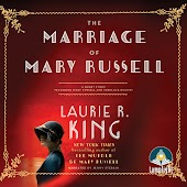 Marriage of Mary Russell, The
