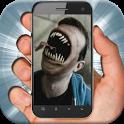 Screen Scary Prank icon