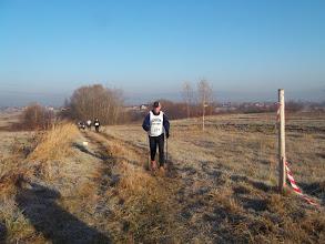 Zdjęcie: Stasiu Majkowski przyjechał na Maraton NW z Bytowa na Kaszubach !