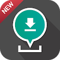 Status Download Pro icon