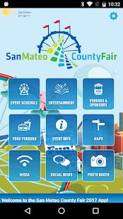 2017 San Mateo County Fair - náhled