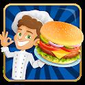 Food Court Maker Restaurant icon