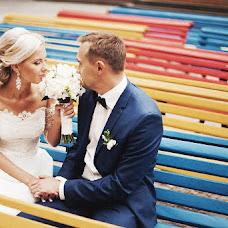 ช่างภาพงานแต่งงาน Marta Kounen (Marta-mywed) ภาพเมื่อ 31.01.2016