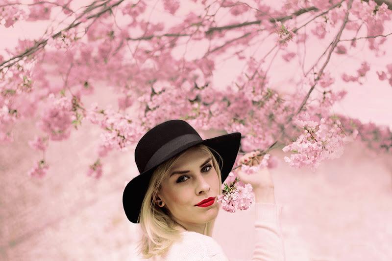 cherry blossom di renata_telban