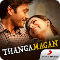 Thangamagan Tamil Movie Songs icon