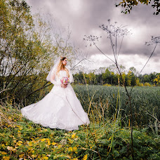Wedding photographer Avel Burlak (avel). Photo of 23.09.2017
