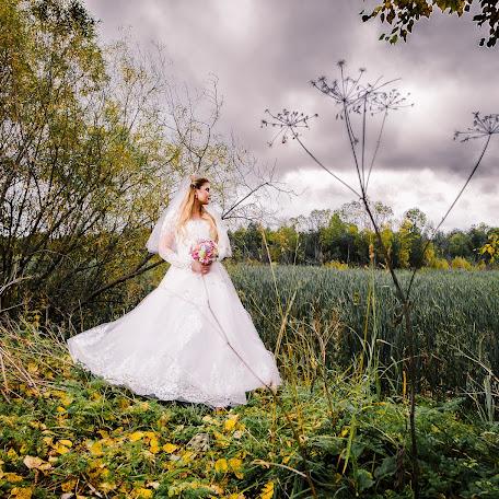 Wedding photographer Avel Burlak (avel). Photo of 23.09.2017
