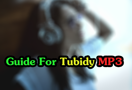 Download Free Tubidy+MP3 Music Manual Google Play softwares