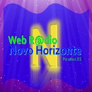 Radio Novo Horizonte Piratini.RS