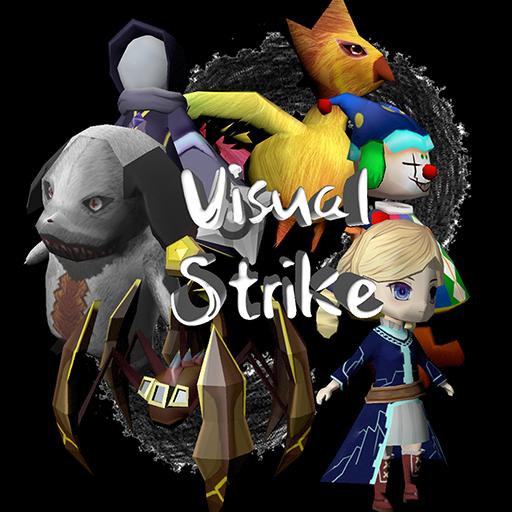 Visual Strike