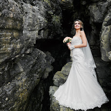 Wedding photographer Boris Nesterov (Bornest). Photo of 05.10.2016