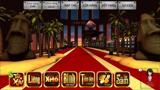 Su1ea2NH Bu00c0I - Game bai, danh bai 3.0.3 screenshots 9
