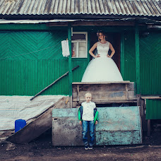 Wedding photographer Maks Krypaev (photomax). Photo of 11.06.2016