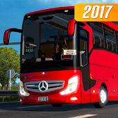 Euro Bus Simulator 2017