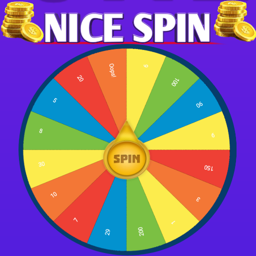 Nice Spin