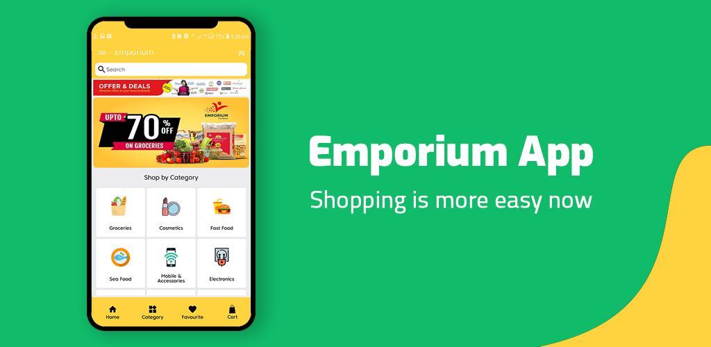 22+ Emporium App  PNG
